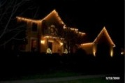 Hanging Christmas Lights Overland Park